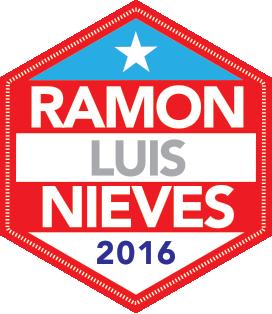 Ramon Luis Nieves -